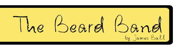 beard band website logo